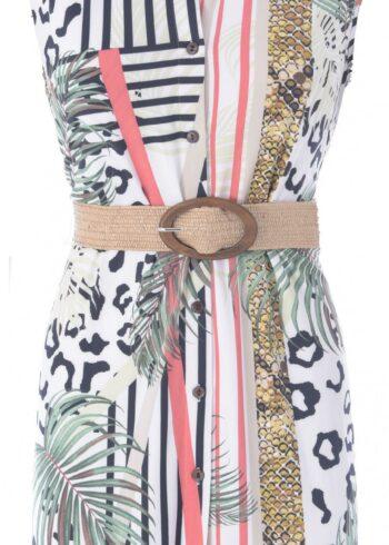K-Design Dress Q888 P834