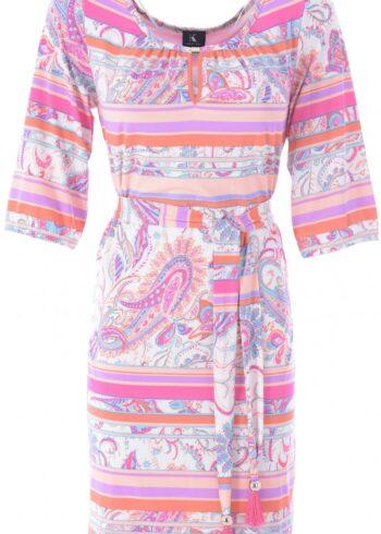 K-Design Dress Q894 P847