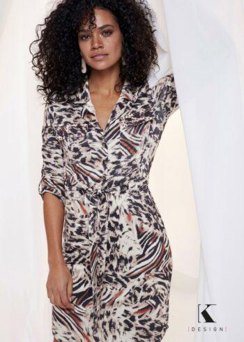 K-Design Dress Q869 P863