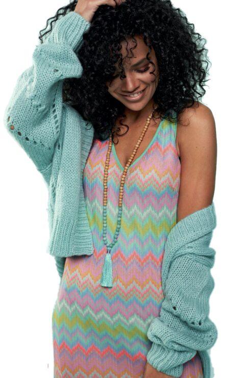 K-Design Maxi Dress Q900 P901