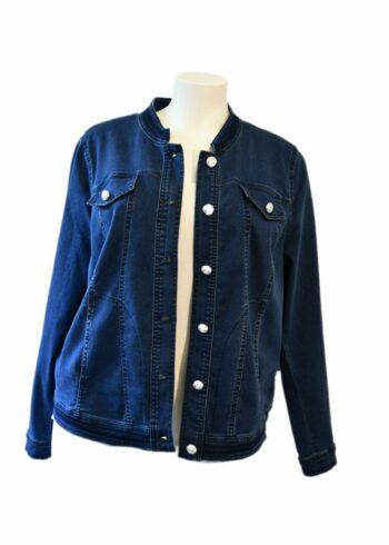 Verpass Jeans Jacket 8322/1 met gewone knopen