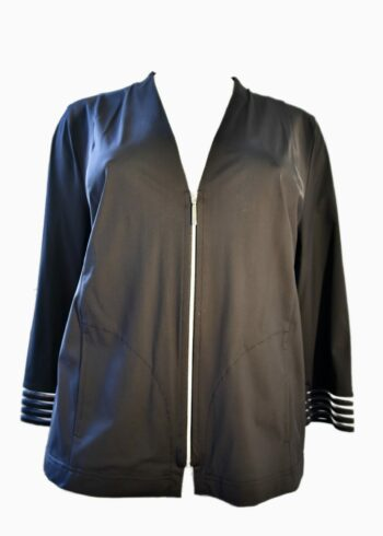 Verpass Jacket 8303 Black