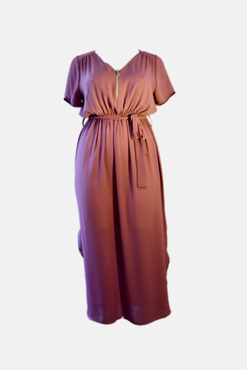 Donna Gi Dress D03/2719 Cipolla