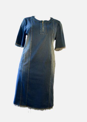 Seeyou jeans Dress D80450