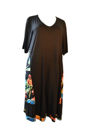 Sophia Dress , Abito Svasato
