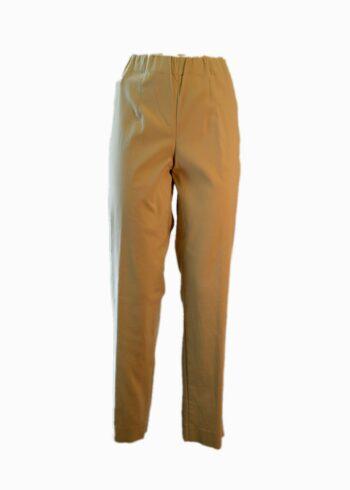 KJ Brand broek Susie 6046/133 Zand