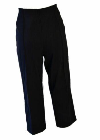 Verpass Capri broek 2344 zwart