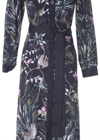 K-Design Maxi Dress R158 P948