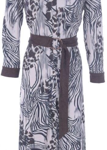 K-Design Maxi Dress R206 P963