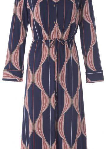 K-Design Maxi Dress R836 P924