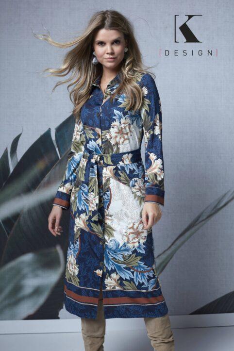 K-Design Maxi Dress R874 P989