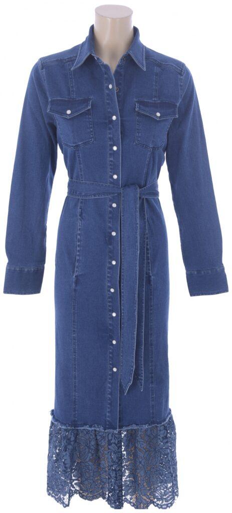 K-Design Maxi Dress R900 Blue