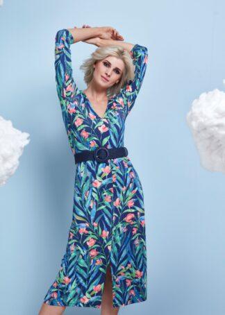 K-Design Dress S888 P130