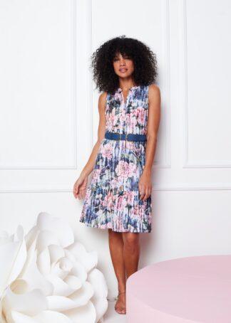 K-Design Dress S845 P121