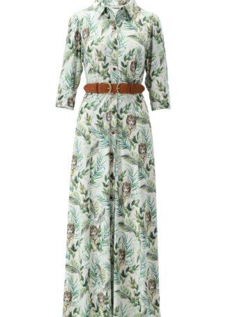 K-Design Maxi Dress S856 P150
