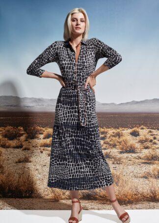 K-Design Dress S884 P174
