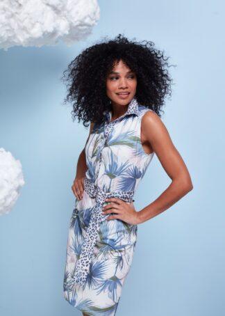 K-Design Dress S891 P149
